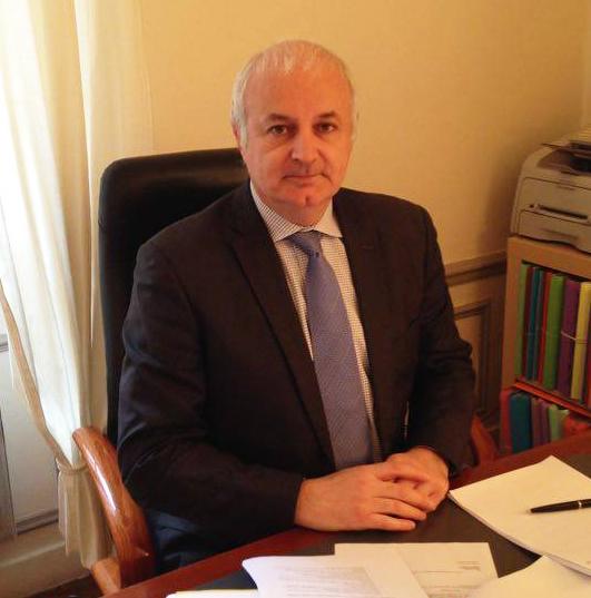 Jacques Menendian